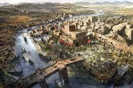 Mezopotamya Uygarlığı | T
