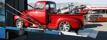 TCI Engineering 1947-1954 Chevy Truck suspension, 4-link, leaf ...