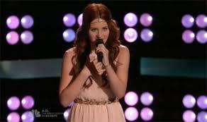 Brooke Adee The Voice 2015