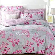 pink bed set queen quilt clearance light grey and pattern cotton comforter sets size bedding full
