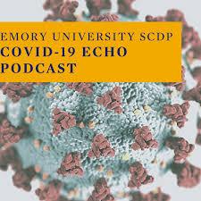 SCDP ECHO Podcast