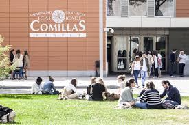 Universidad Comillas