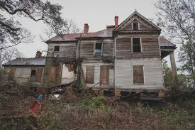 McRainey House – Abandoned Southeast