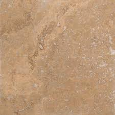 msi roma 18 in x 18 in honed travertine wall and floor tile