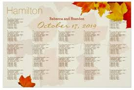 60 Best Wedding Seating Charts