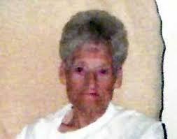 Obituary for Myrtle Vaughn - The Gila Herald