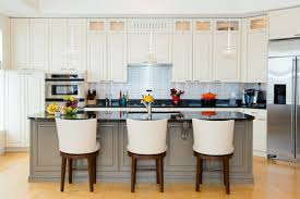 Hot kitchen hues