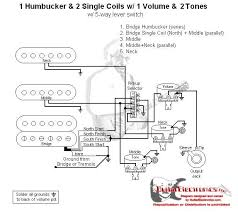 rewiring checking wiring on strat humbucker diagram the neck one in the the middle and a humbucker at the bridge it has one vol knob and two tone knobs and a 5 way selector switch here is the diagram