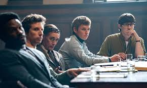 The Trial of the Chicago 7: fans saying same thing about Netflix film
