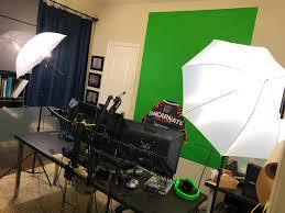 Streaming Light Setup My Streaming Setup Album On Imgur