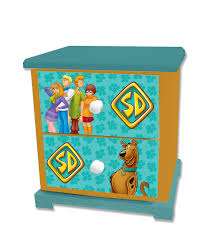 Scooby Doo Bedroom Decor Similiar Scooby Doo Furniture Keywords