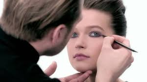 dramatic makeup tutorial by lancôme professional makeup artist watch how to get the look