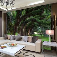 Image Reception Home Decor Photo Backdrops Wallpaper For Living Room Natural Park Branch Office Hotel Bathroom Wall Mural Murals3d Wall Paper Aliexpress Home Decor Photo Backdrops Wallpaper For Living Room Natural Park
