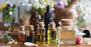 Essential Oils Market Strong Sales Outlook Ahead Young