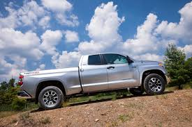 2015 Toyota Tundra drops the V6, picks up Integrated Brake ...