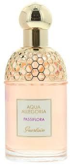 <b>Туалетная</b> вода Guerlain <b>Aqua Allegoria Passiflora</b> — купить по ...