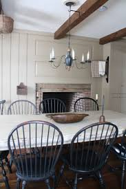 Best  Early American Ideas On Pinterest - Early american dining room furniture