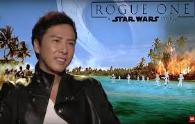 donnie yen young. Delighful Donnie Donnie Yen Of Rogue One I Want To Be A Role Model For Young Asian Actors   Made In Hollywood And W