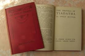 the song and the travels of tiadatha the song of tiadatha about the tiadatha books