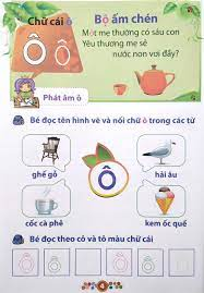 Sách Mai Em Vào Lớp 1 - Vở Bé Làm Quen Chữ Cái - Tập 1 (Dành Cho Bé Từ 4 - 5  Tuổi) - FAHASA.COM