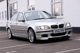 2003 BMW E46 330i