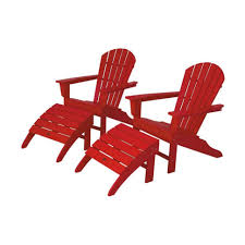 plastic adirondack chairs home depot. Livingroom:Red Plastic Adirondack Chairs Home Depot Wood Costco Meaning Canadian Tire Wooden Polywood South I