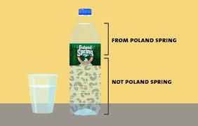 Does Poland Spring Water Actually Come From Poland Spring