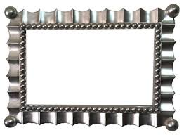 modern picture frames. 16x26 Rectangle Silver Mirror Frame Unique Modern Design Decorative Modern Picture Frames R