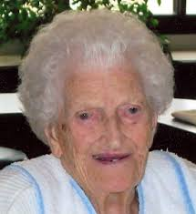 New Comer Family Obituaries - Irene Pierce 1910 - 2011 - New Comer  Cremations & Funerals