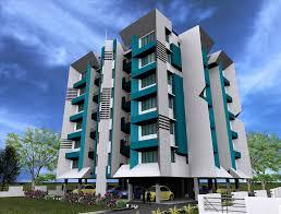 Modern Apartment Building Elevations Home Design Decorating Geek