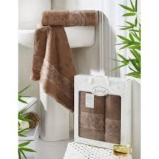 Набор <b>полотенец</b> для ванной комнаты <b>KARNA Pandora</b> 2шт ...