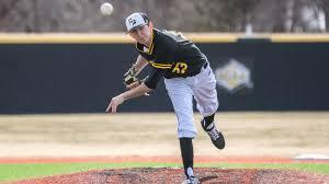 Cole Zimmerman - Baseball - FHSU Athletics