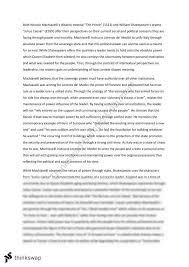 types of essay toefl notefull