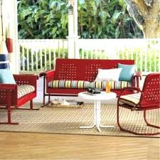 retro metal outdoor furniture. Plain Furniture Retro Metal Outdoor Furniture  Patio Chairs  In Retro Metal Outdoor Furniture