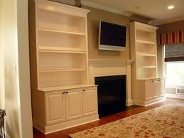 astonishing built in cabinets around fireplace diy 95 with additional room decorating ideas with built in