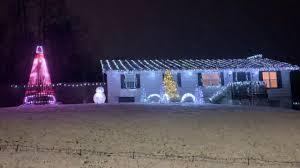 The Greatest Showman Christmas Lights Lor Greatest Showman Christmas Light Show