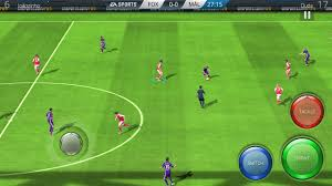 EA Sports releases, fIFA 15, ultimate Team for iPhone and iPad