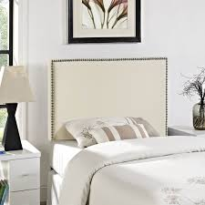 elegant twin upholstered headboards polyester upholstery material