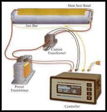 toss� power transformers impulse heat sealer parts at Heat Sealer Wiring Diagram