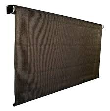 lowes window shades and blinds light filtering exterior rolling shade roller treatments f36
