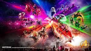 Avengers Infinity War Wallpapers - HD ...