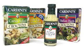 cardinis caesar salad dressing. Modren Dressing Throughout Cardinis Caesar Salad Dressing S