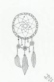 Black And White Dream Catcher Tumblr Awesome Dreamcatcher Via Tumblr Discovered By Pâmella