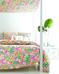 lilly pulitzer bedspread.  Lilly Lilly Pulitzer Decor Bedding Adorable Tropical Bedroom  Illustration Lulu With Medium Image Fabric Design In Bedspread