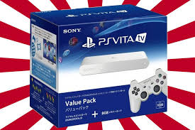 Ps Vita Tv And Ps Vita Explode In Japans Media Create
