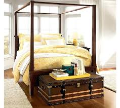 Pottery Barn Canopy Bed Scroll To Previous Item Pottery Barn ...