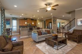 Townhouse Living Room Crystal Crossing A Kb Home Community In Leander Tx Austin San