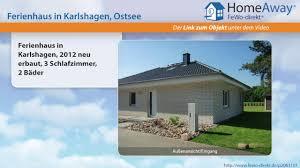 Usedom Ferienhaus In Karlshagen 2012 Neu Erbaut 3 Schlafzimmer 2 Bäder Fewo Direktde Video