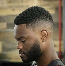 Black Men Hairstyle Votre Coiffure