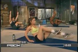 ab ripper x 16 minutes that will tear your core apart you ll it but you ll love it
